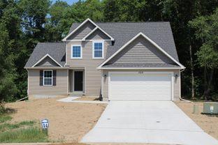 Hampton - Summerbrooke: Fowlerville, Michigan - CVE Homes