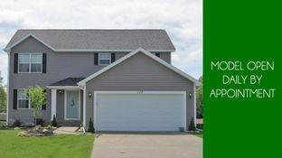 Abbott - Build On Your Lot: Jackson, Michigan - CVE Homes