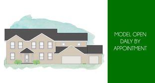 Cambridge - Sandhill Estates: Grass Lake, Michigan - CVE Homes