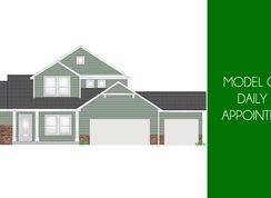 Carrington - Sandhill Estates: Grass Lake, Michigan - CVE Homes