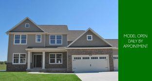 Diana - Build On Your Lot: Jackson, Michigan - CVE Homes