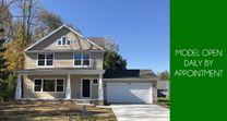 Oakridge Estates by CVE Homes in Lansing Michigan
