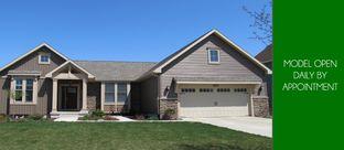 Glendale - Build On Your Lot: Jackson, Michigan - CVE Homes