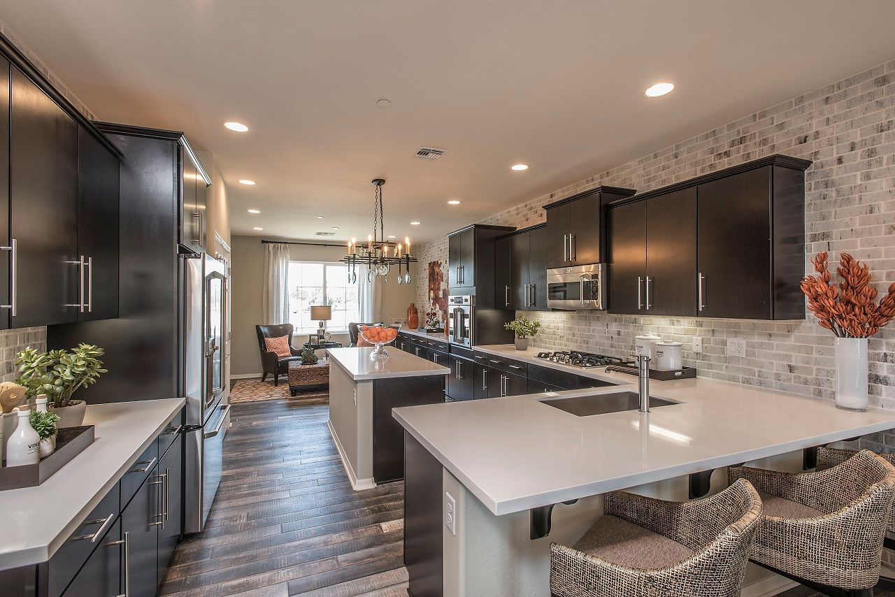 'Cachet at the Wigwam' by Cachet Homes AZ in Phoenix-Mesa