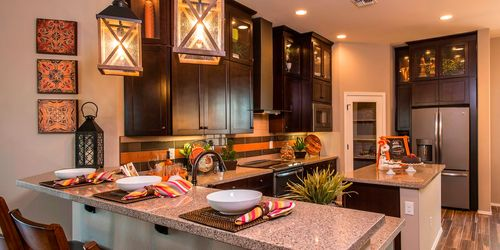Kitchen-in-Signature One-at-Cachet at the Wigwam-in-Litchfield Park