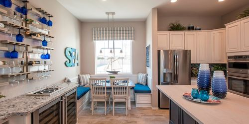Kitchen-in-Signature Two-at-Cachet at the Wigwam-in-Litchfield Park