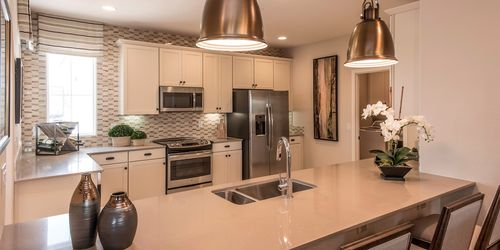 Kitchen-in-Lifestyle One-at-Cachet at the Wigwam-in-Litchfield Park