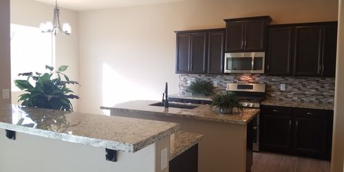 Kitchen-in-Signature Three-at-Cachet at the Wigwam-in-Litchfield Park