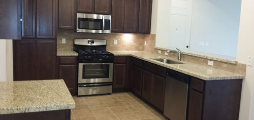 Kitchen-in-Monterey Plan Two-at-Monterey Ridge-in-Phoenix