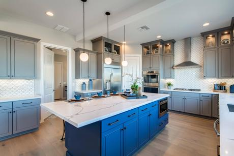 Kitchen-in-Plan 4-at-Cachet at Union Park-in-Phoenix