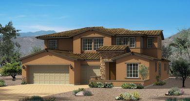 New Construction Homes And Floor Plans In Henderson Nv