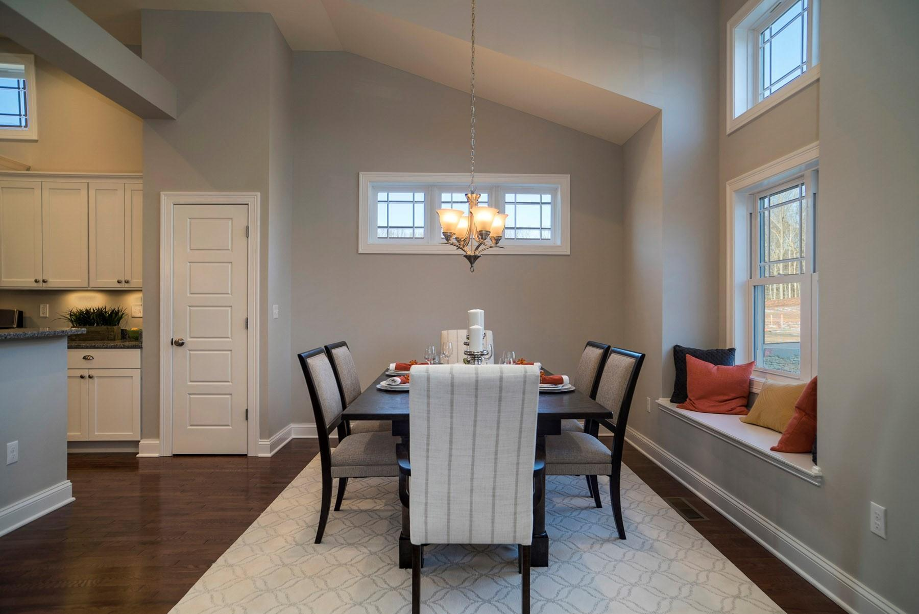 Living Area featured in The Bradley By Calcagni Real Estate in New Haven-Meriden, CT