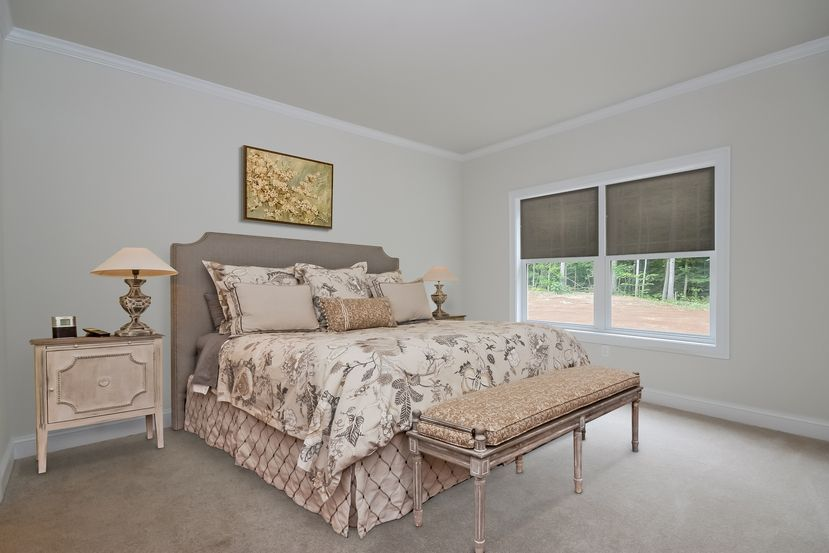 Bedroom featured in The Wallace By Calcagni Real Estate in New Haven-Meriden, CT