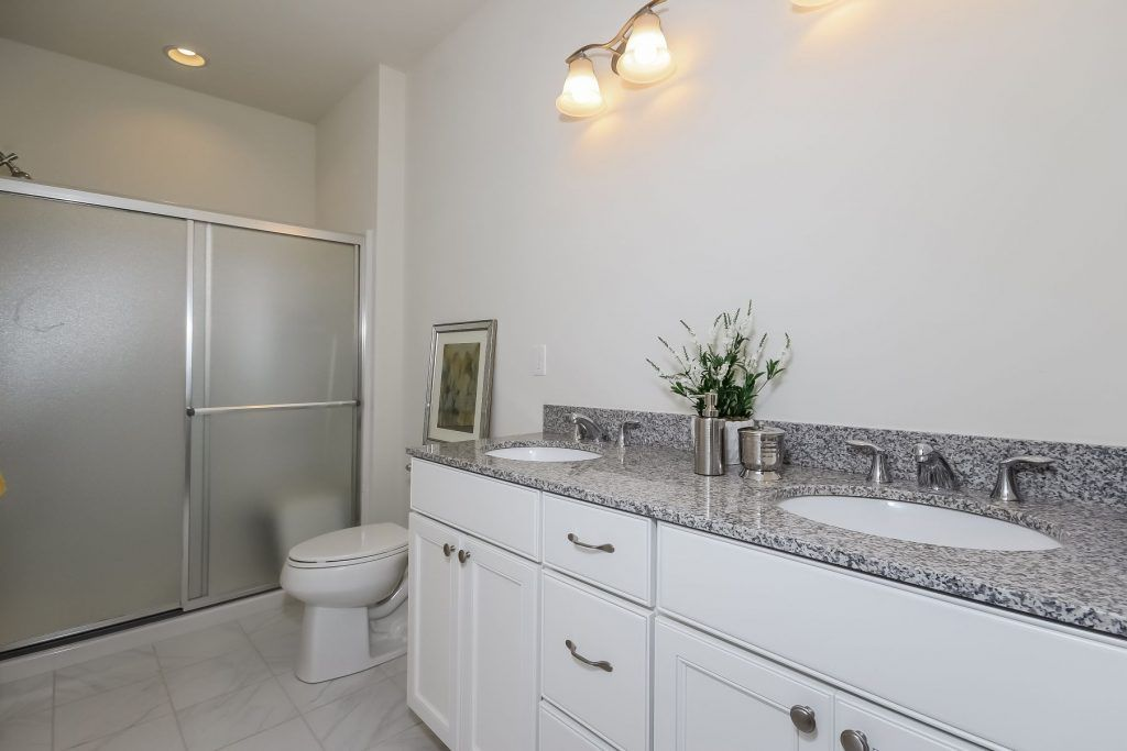 Bathroom featured in The Wallace By Calcagni Real Estate in New Haven-Meriden, CT