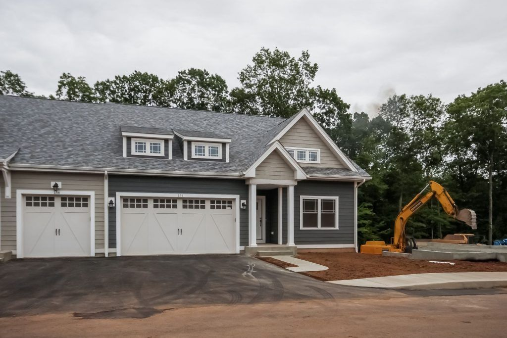 Exterior featured in The Wallace By Calcagni Real Estate in New Haven-Meriden, CT