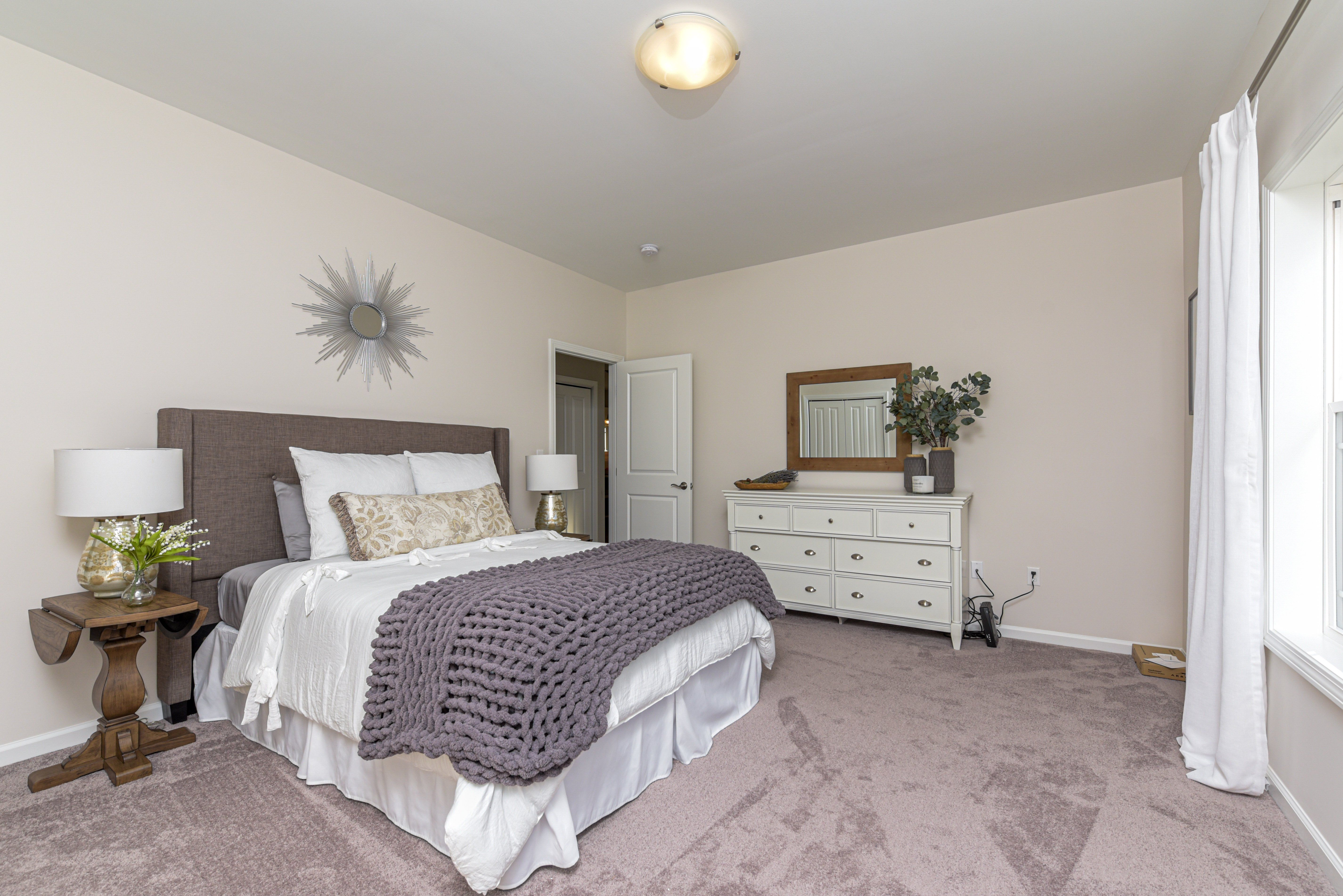 Bedroom featured in The Stiles By Calcagni Real Estate in New Haven-Meriden, CT