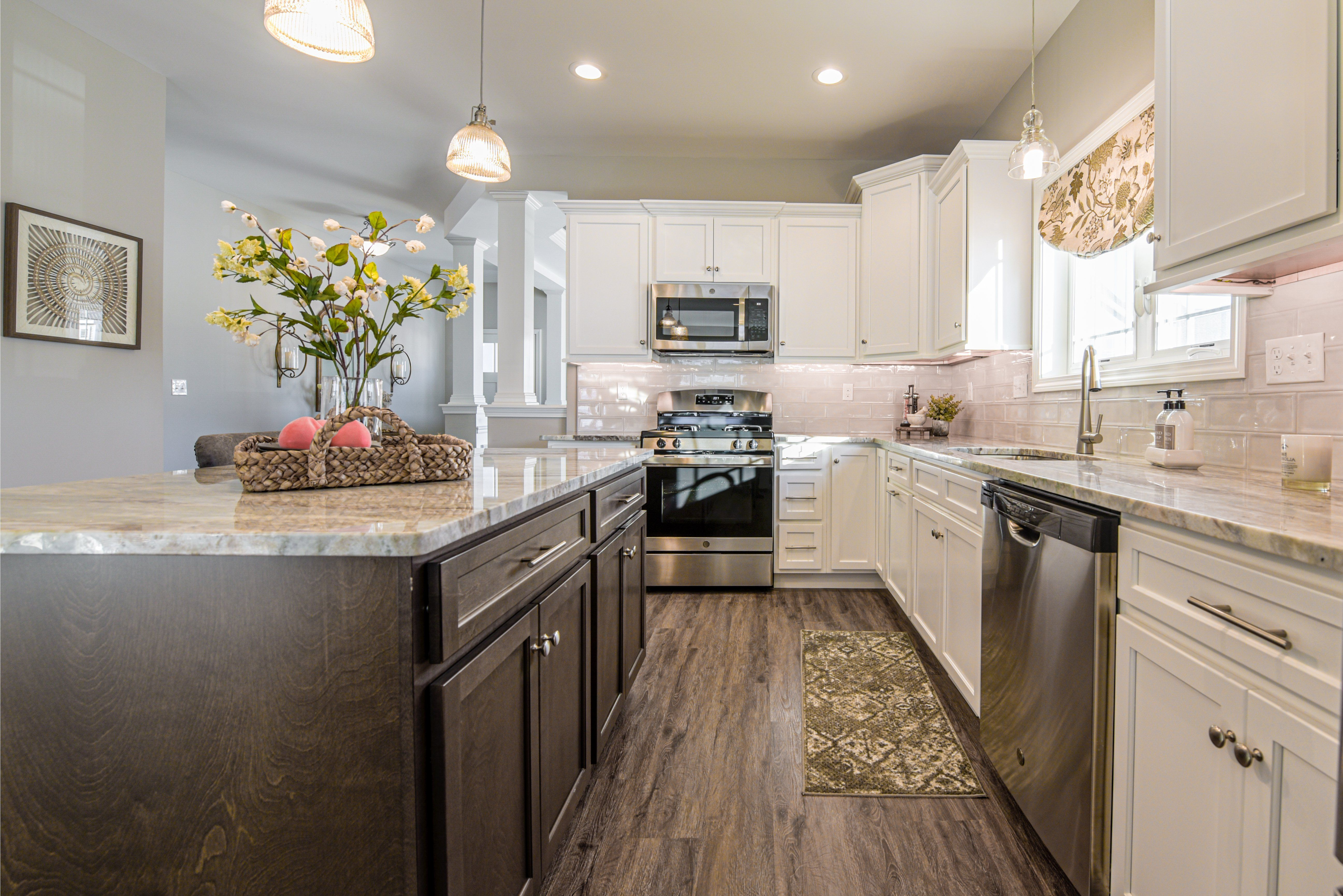 Kitchen featured in The Stiles By Calcagni Real Estate in New Haven-Meriden, CT