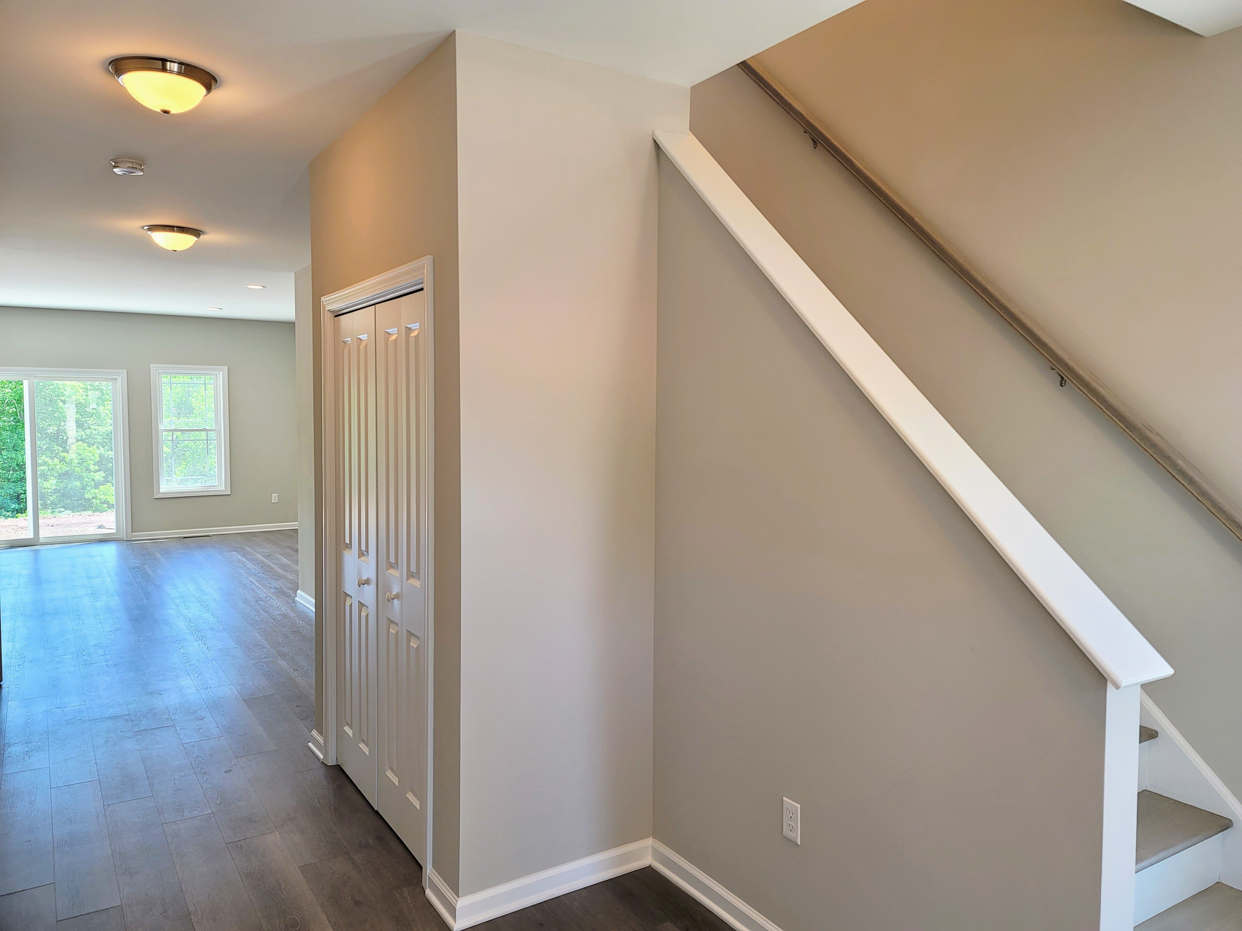 Living Area featured in The Patton 4 Bedroom By Calcagni Real Estate in New Haven-Meriden, CT