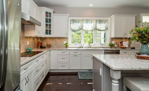 Kitchen-in-Dayton Classic-at-Bridgewater Northford-in-Northford