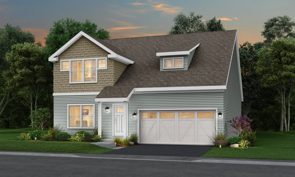 Exterior featured in The Stiles By Calcagni Real Estate in New Haven-Meriden, CT