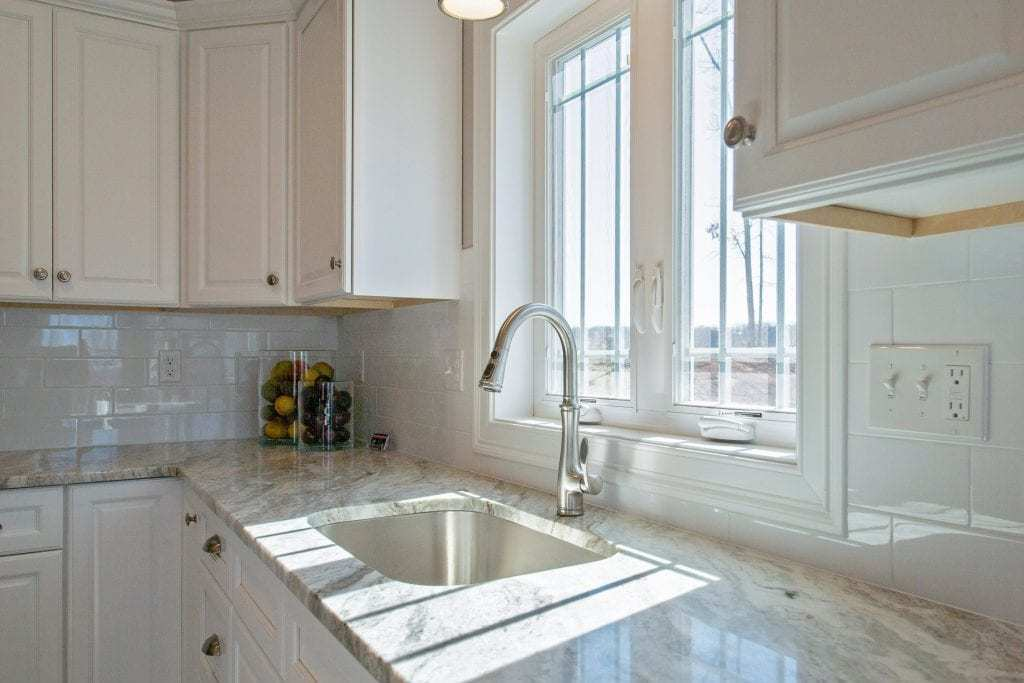 Kitchen featured in The Aspen By Calcagni Real Estate in New Haven-Meriden, CT
