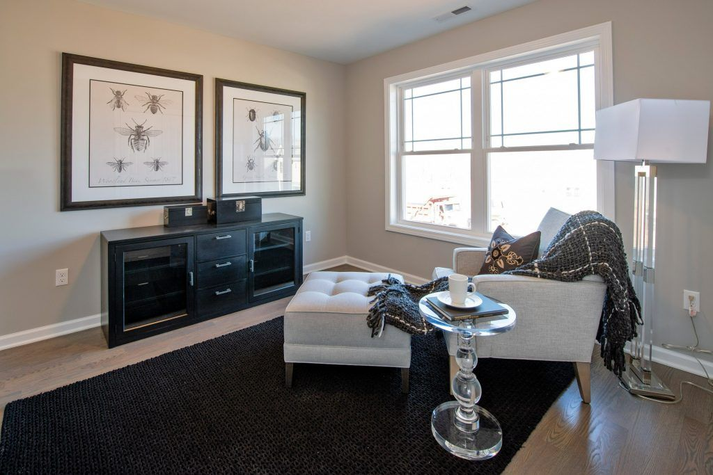 Living Area featured in The Aspen By Calcagni Real Estate in New Haven-Meriden, CT