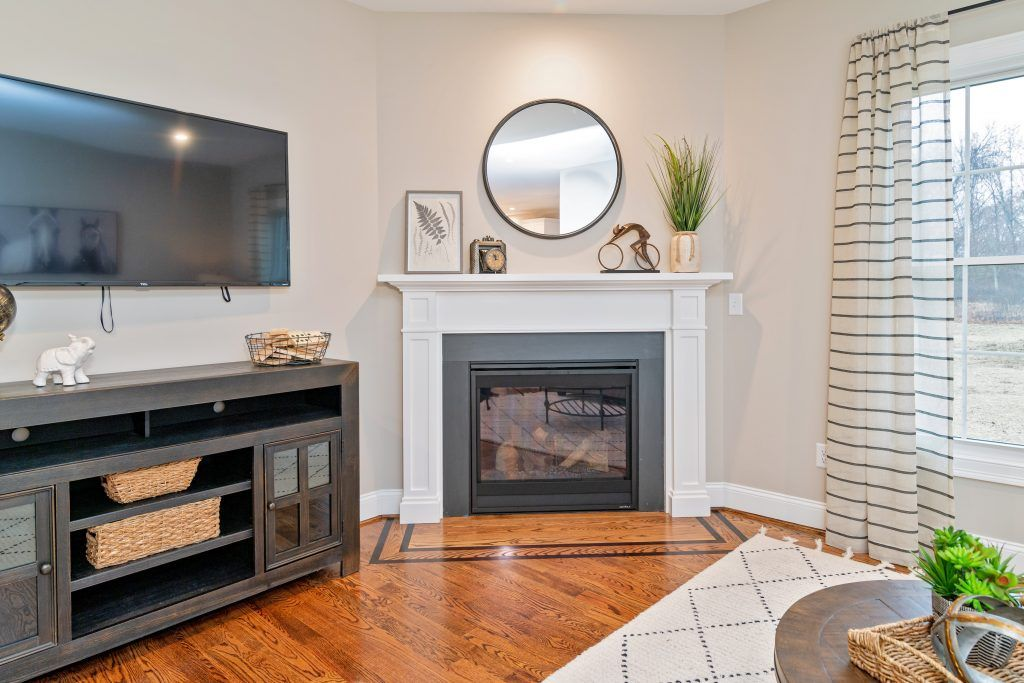 Living Area featured in The Briar By Calcagni Real Estate in Hartford, CT