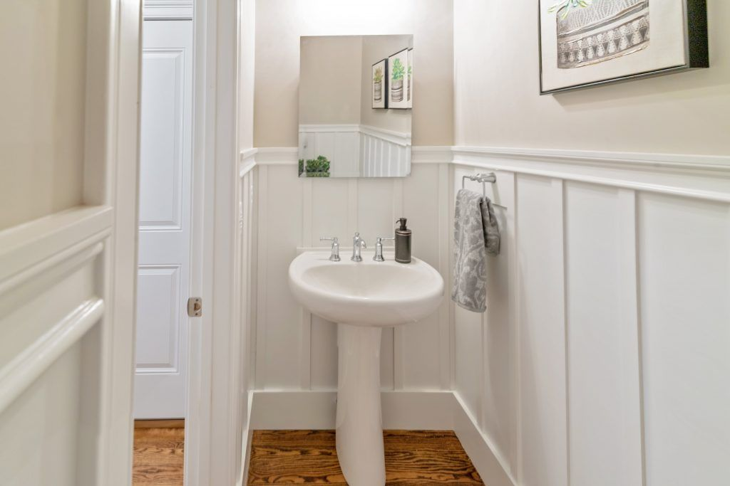Bathroom featured in The Briar By Calcagni Real Estate in Hartford, CT