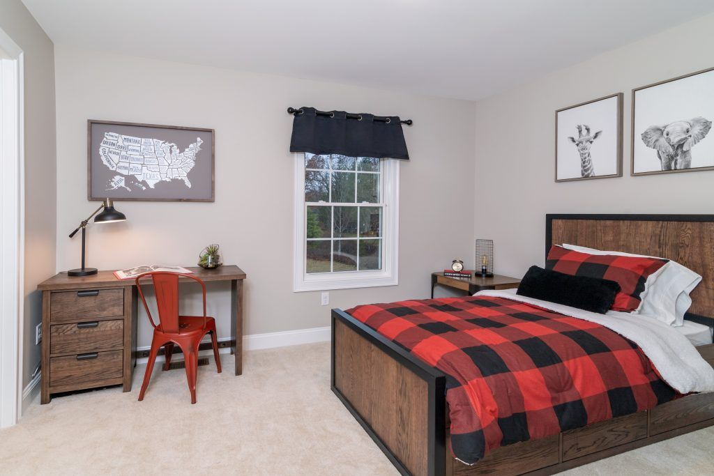 Bedroom featured in The Briar By Calcagni Real Estate in Hartford, CT