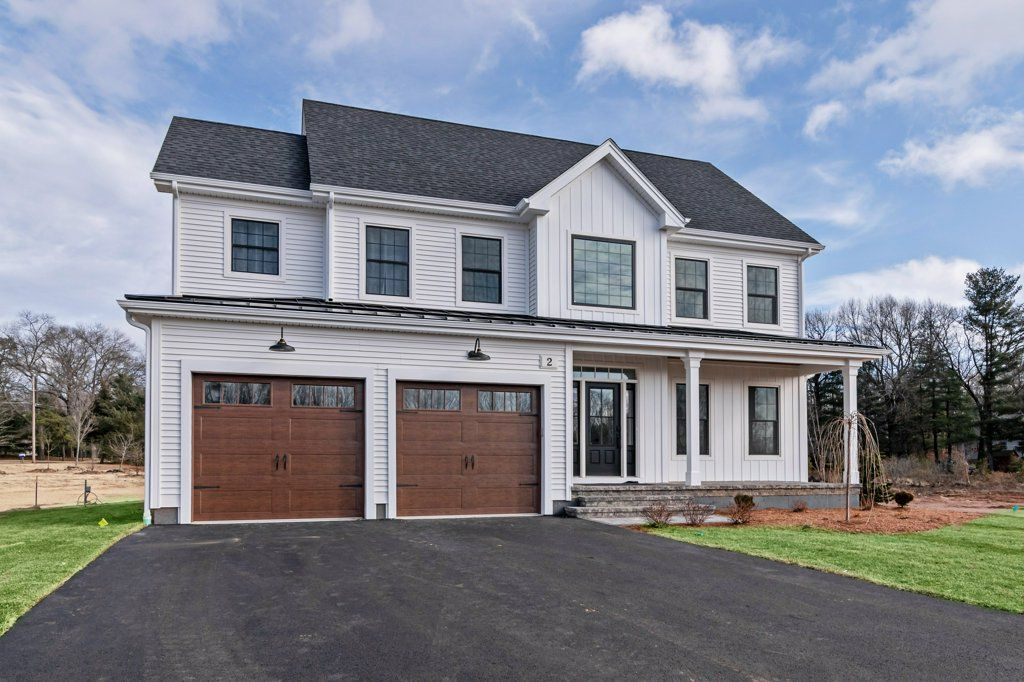 Exterior featured in The Ellery By Calcagni Real Estate in Hartford, CT