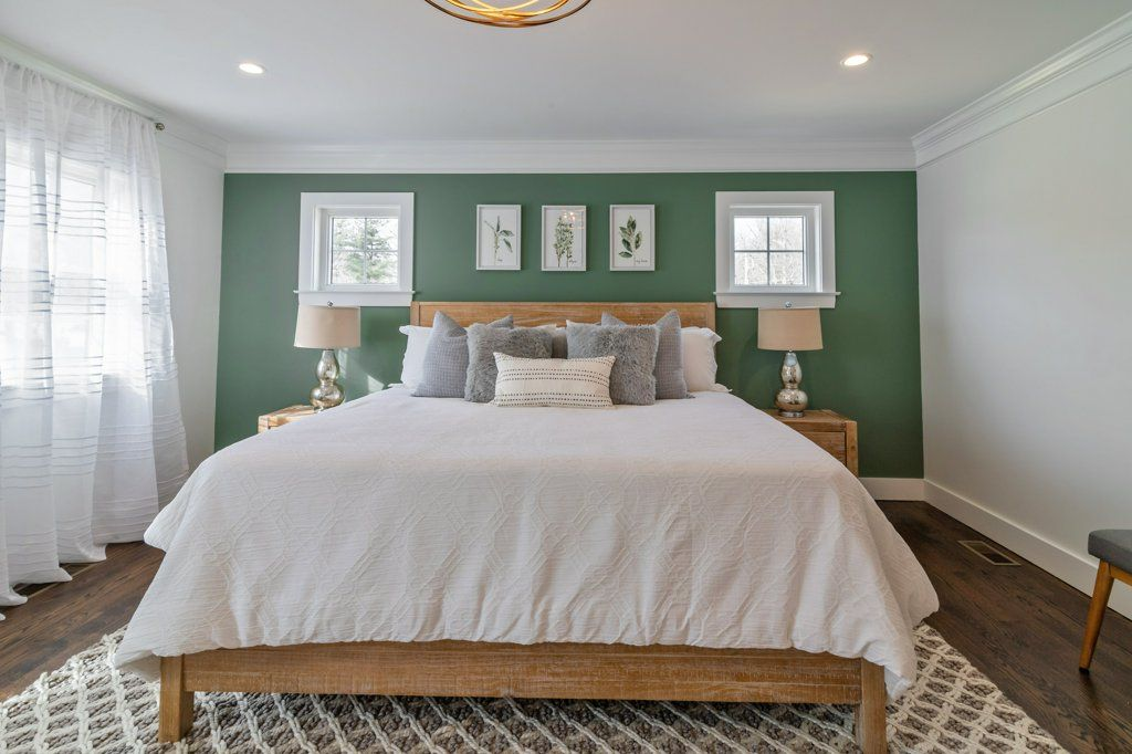 Bedroom featured in The Ellery By Calcagni Real Estate in Hartford, CT