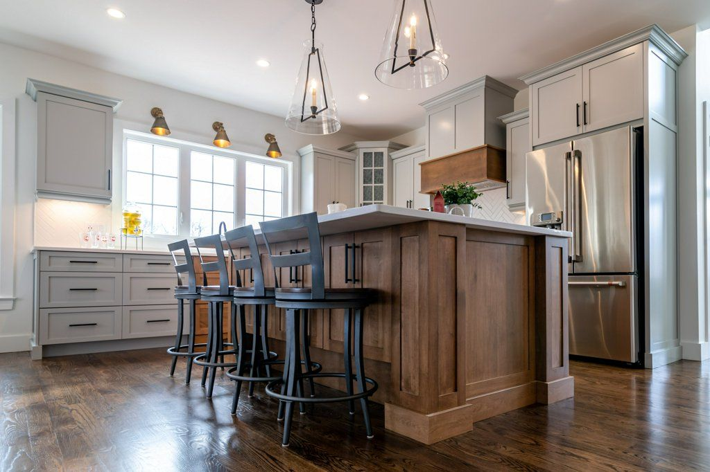 Kitchen featured in The Ellery By Calcagni Real Estate in Hartford, CT