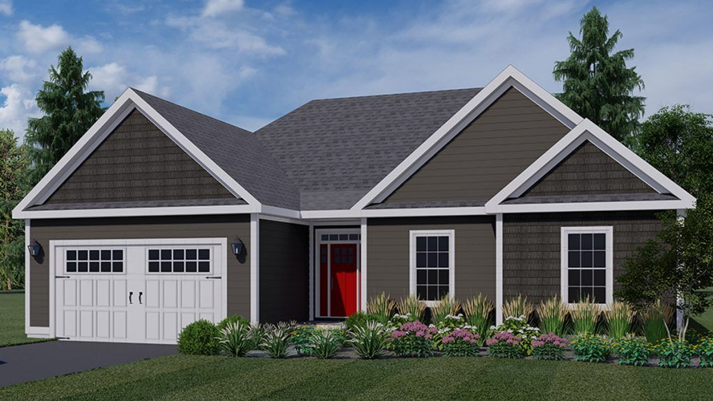 Exterior featured in The Peyton By Calcagni Real Estate in New Haven-Meriden, CT
