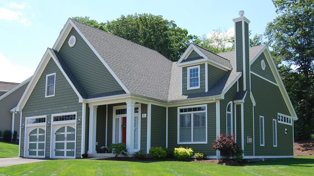 Exterior featured in The Iris By Calcagni Real Estate in New Haven-Meriden, CT