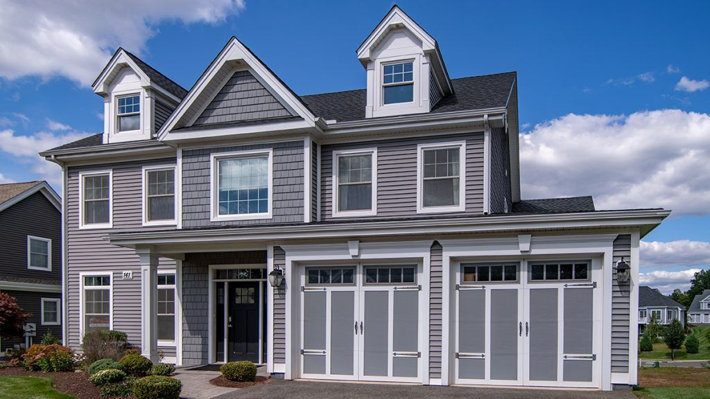 Exterior featured in The Presley By Calcagni Real Estate in New Haven-Meriden, CT