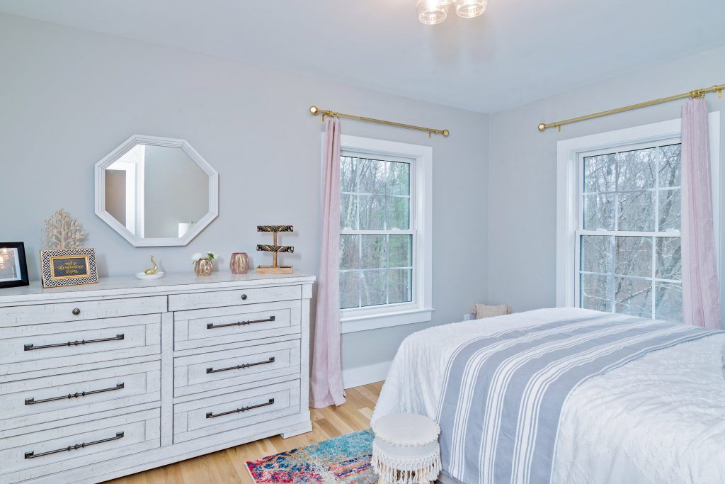Bedroom featured in The York By Calcagni Real Estate in Hartford, CT