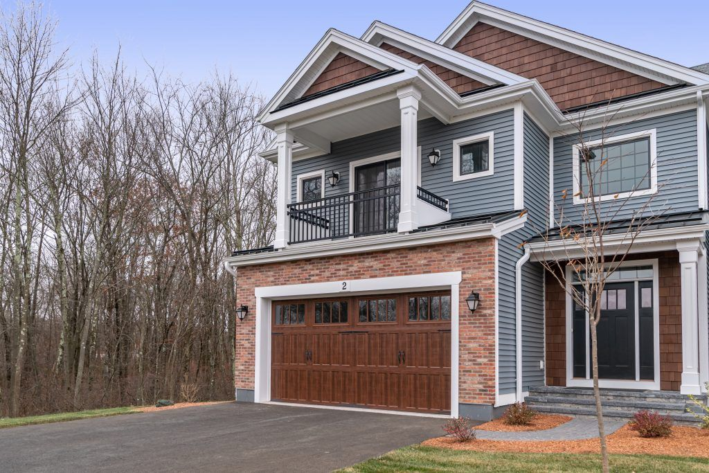 Exterior featured in The York By Calcagni Real Estate in Hartford, CT