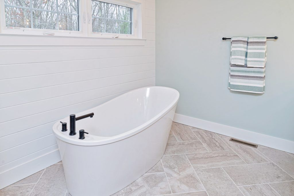 Bathroom featured in The York By Calcagni Real Estate in Hartford, CT