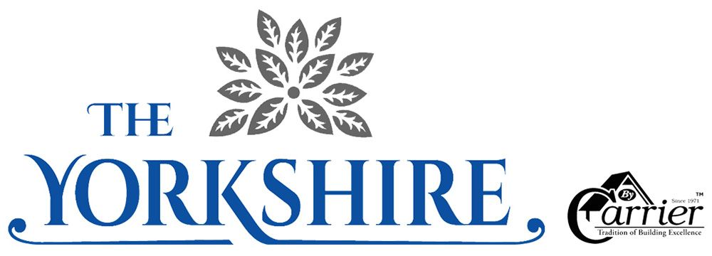 'The Yorkshire' by By Carrier in Hartford