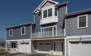 City Point Landing by Calcagni Real Estate in New Haven-Meriden Connecticut