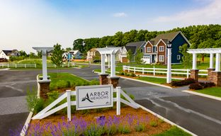 Arbor Meadows by Calcagni Real Estate in Hartford Connecticut