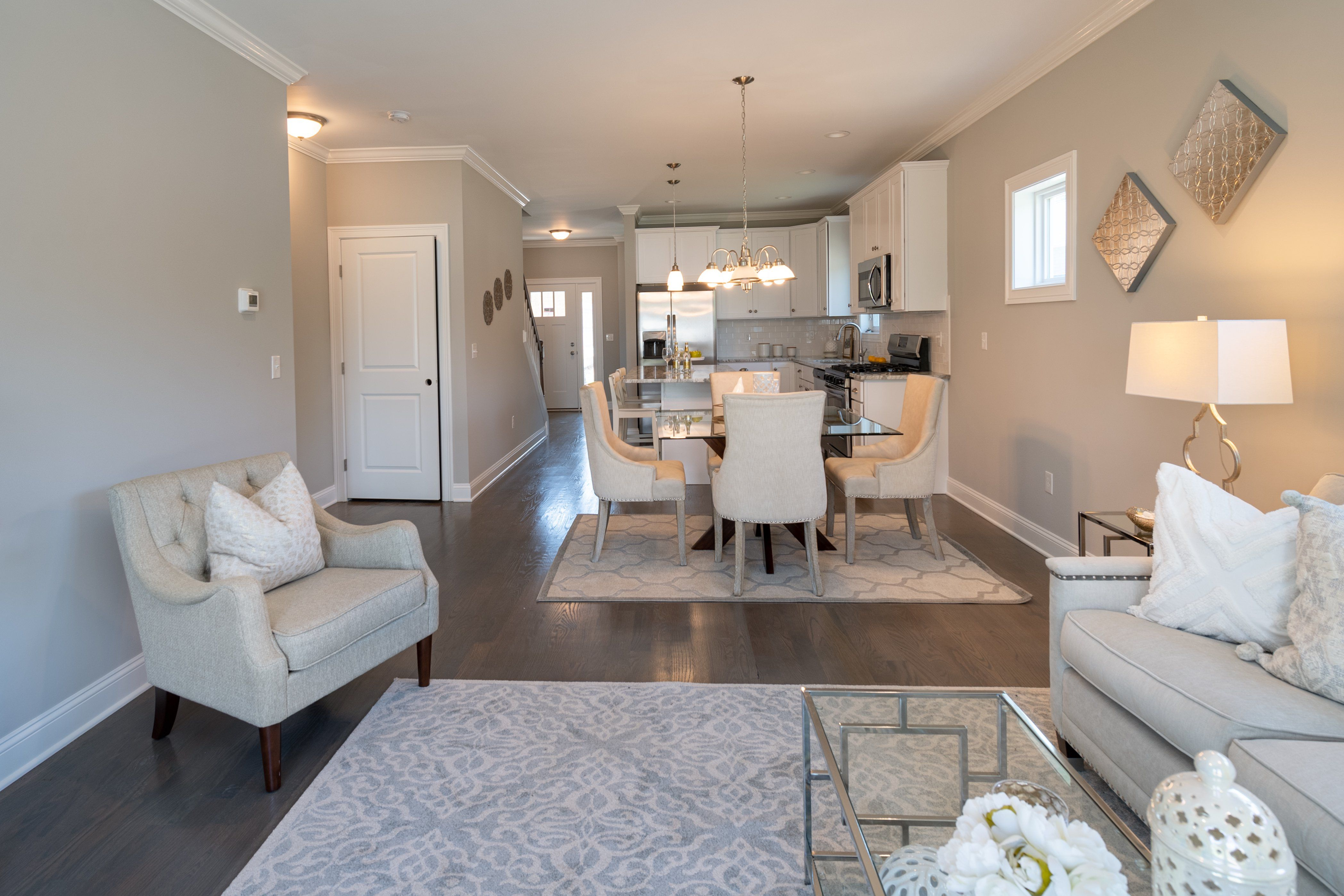 Living Area featured in The Gardner By Calcagni Real Estate in New Haven-Meriden, CT