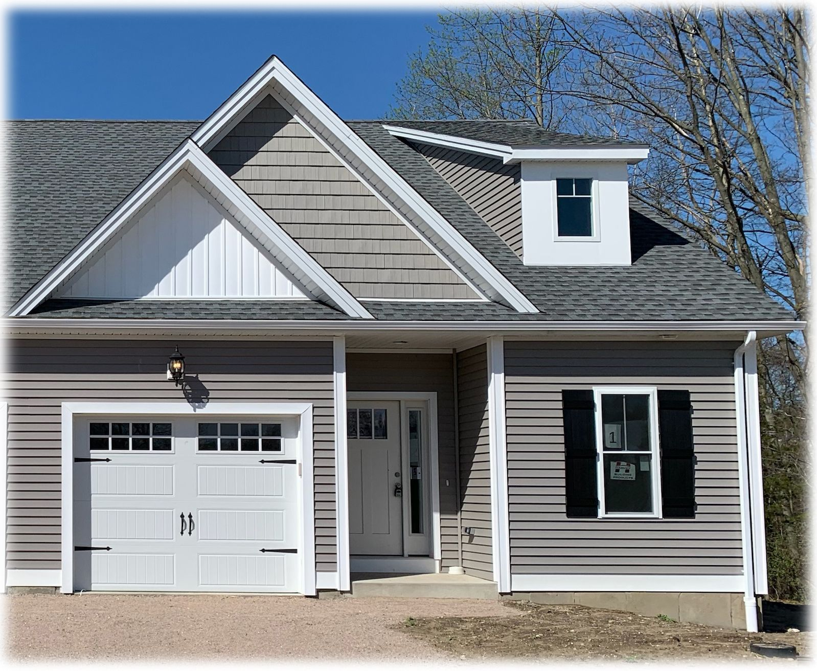 Exterior featured in The Easton By Calcagni Real Estate in New Haven-Meriden, CT