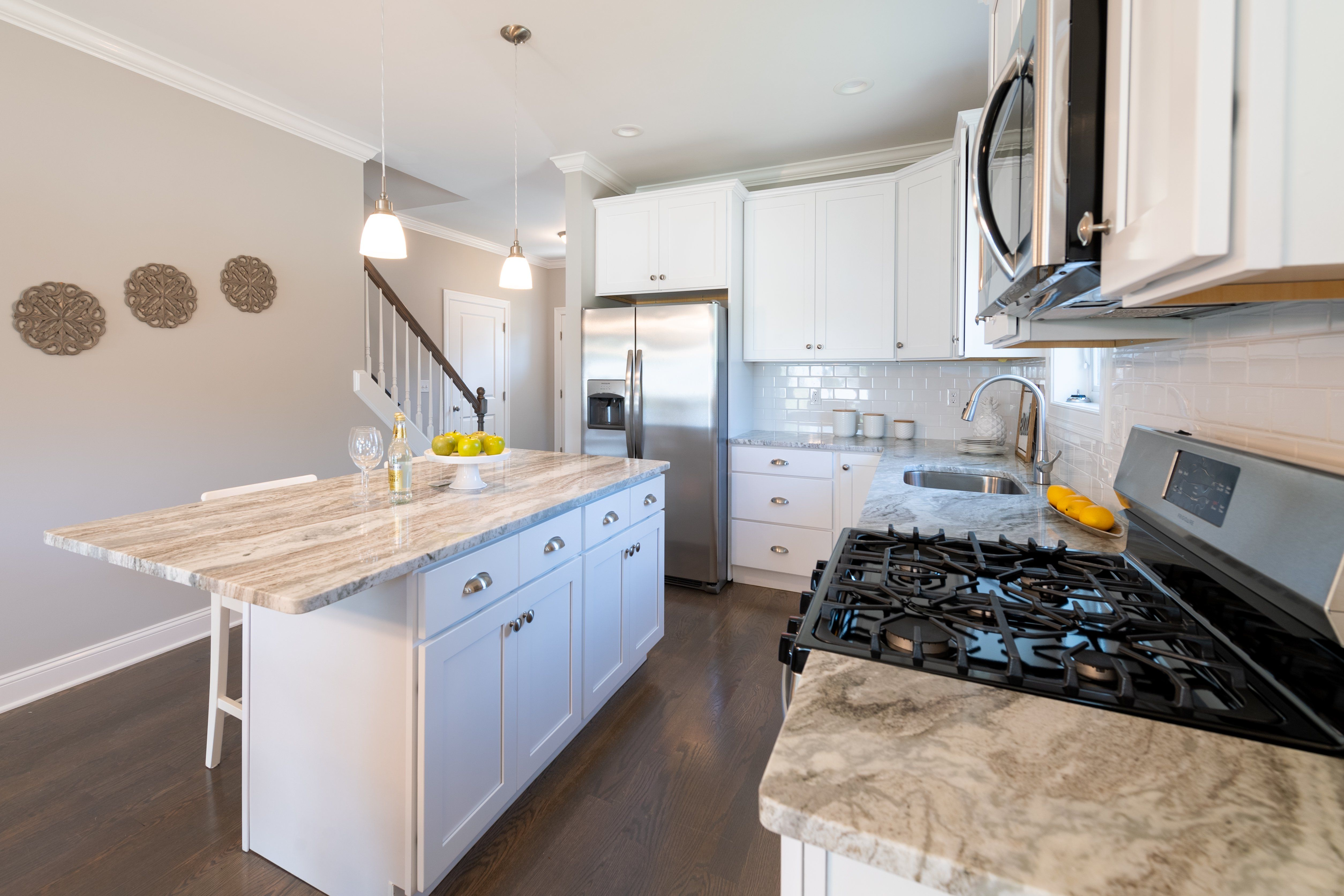 Kitchen featured in The Easton By Calcagni Real Estate in New Haven-Meriden, CT