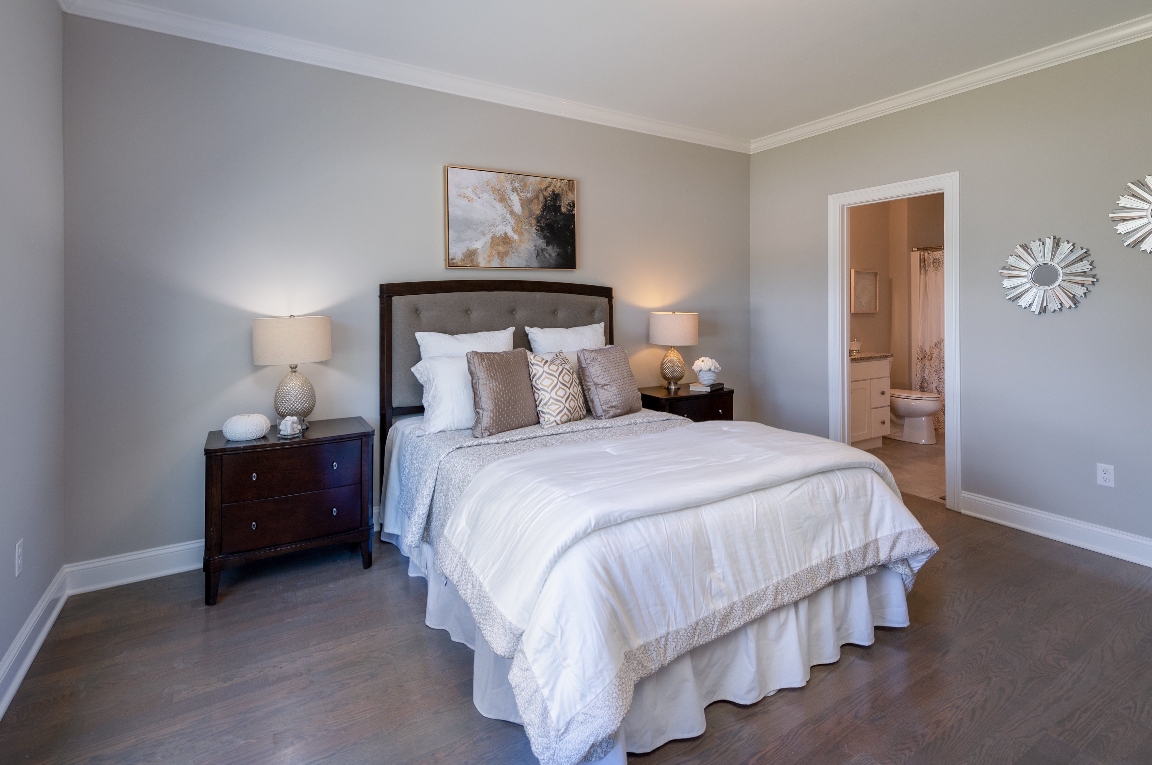 Bedroom featured in The Easton By Calcagni Real Estate in New Haven-Meriden, CT