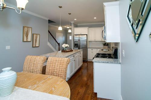 Kitchen-in-The Easton-at-Beecher Walk-in-Orange