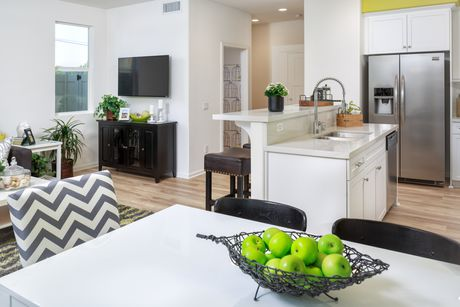 Kitchen-in-VENICE-at-Cabrillo Collection-in-Sylmar