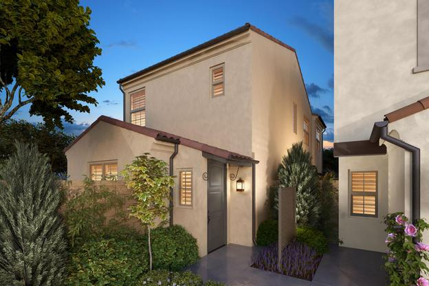 Residence 2:Elevation