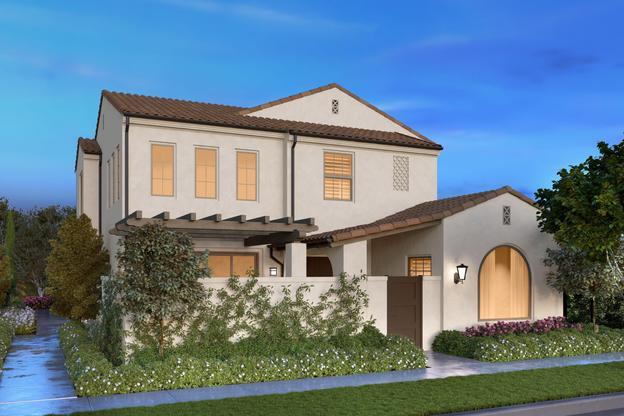 Residence 1R:Elevation