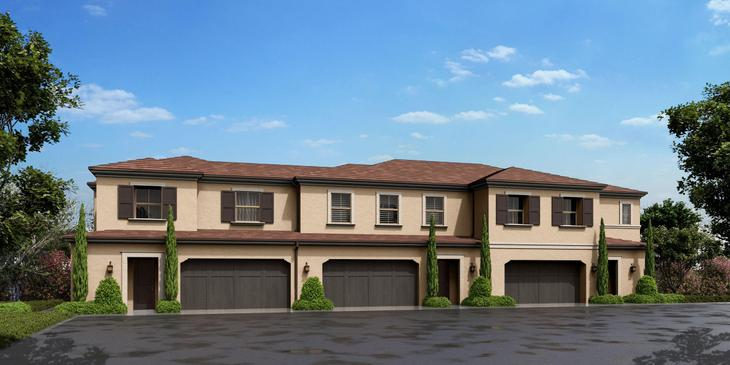Residence 1C:Elevation